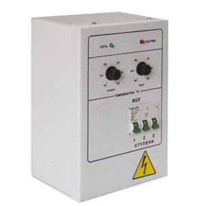 Пульт управления ZOTA ЭВТ- И3.4 (60-100 кВт)