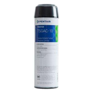 Картридж TSGAC-10 (гранулированный уголь с полифосфатом) ,10