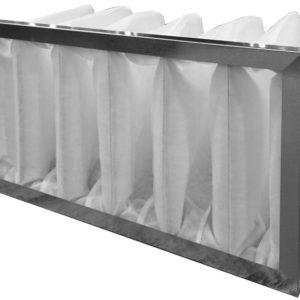 Фильтр карманный (материал) Shuft FRr (G3-EU3) 300*150
