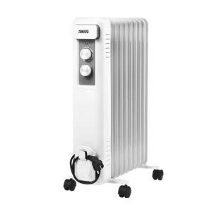 Радиатор масляный Zanussi Casa ZOH/CS – 09W 2000W (9 секций)